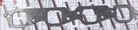 7004s BIG BLOCK STEEL-CLAD HEADER GASKET SET