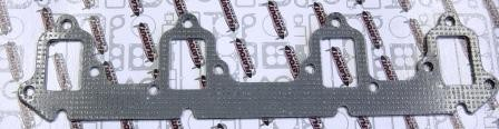 7024s FORD FE STEEL CLAD HEADER GASKETS