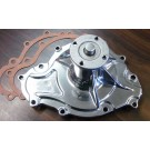 AWP-1P High Flow Aluminum Water Pump 69-81 PONTIAC