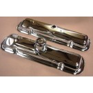 VC-65 1965 STYLE PONTIAC VALVE COVERS WITH BREATHER