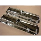 VC-67 1967-70 STYLE PONTIAC VALVE COVERS (can be used thru 1979 models)