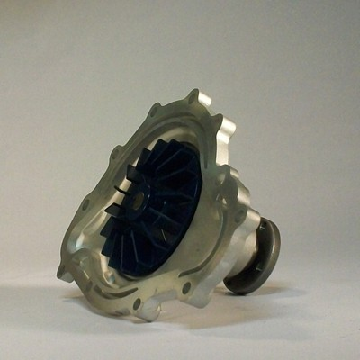 AWP-1 High Flow Aluminum Water Pump 69-81 PONTIAC