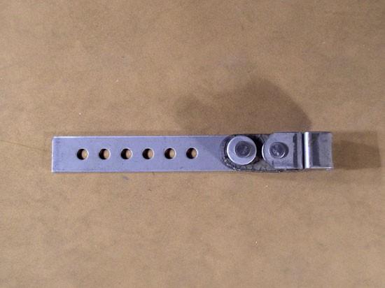 HANG-1 Exhaust Hanger