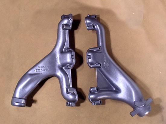 LB-1 in gray ceramic