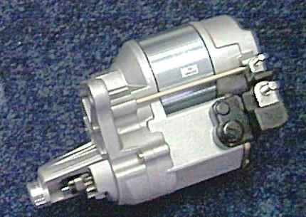 Ms 6 Mopar Hi Torque Mini Starter