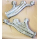 SD-1ALUM D-Port 421 Super Duty Factory Headers
