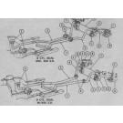 CDP-225 F-BODY, X-BODY CLASSIC DUAL*TRANSVERSE OR DUAL MUFFLERS*
